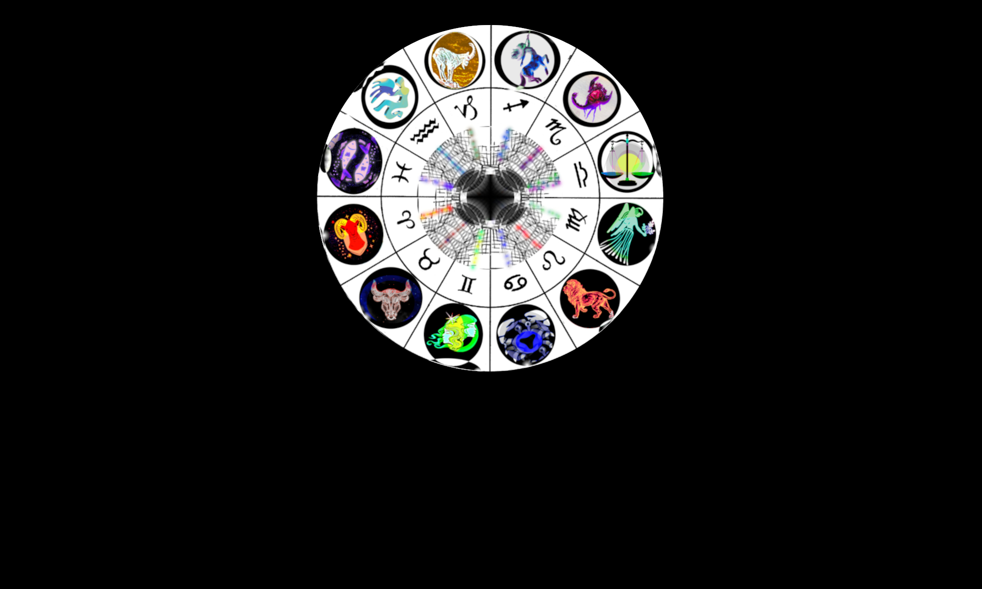 Holistic Horoscopes